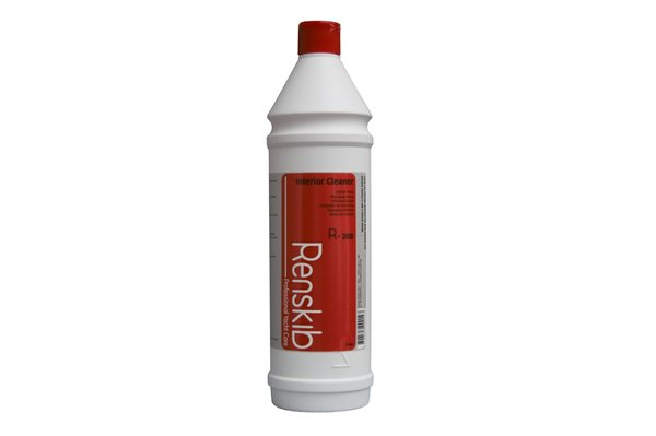 R-200 Interior Cleaner 1 LTR / Interieur Reiniger